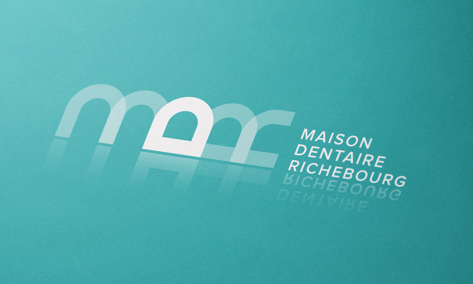 logo 2 Maison dentaire richebourg